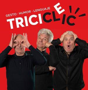 TRICICLE- CAST