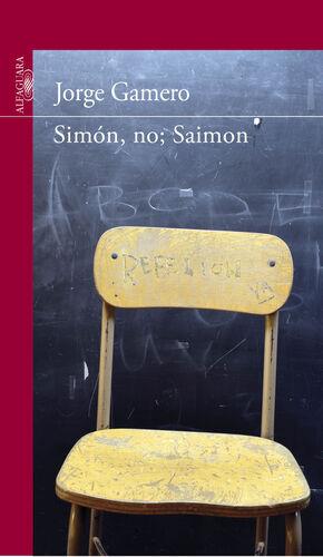 SIMON, NO; SAIMON