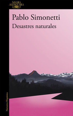 DESASTRES NATURALES (MAPA DE LAS LENGUAS)