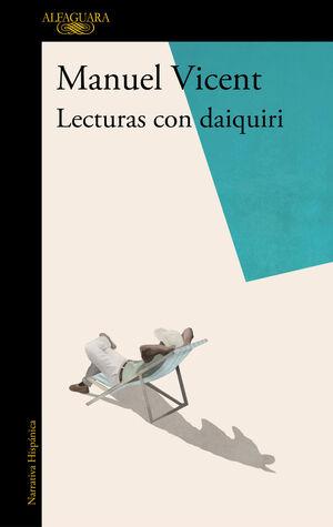 LECTURAS CON DAIQUIRI