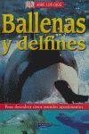 ABRE LOS OJOS: BALLENAS Y DELFINES