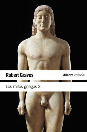 LOS MITOS GRIEGOS, 2