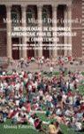 METODOLOGÍAS DE ENSEÑANZA Y APRENDIZAJE PARA EL DESARROLLO DE COMPETENCIAS