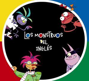 LOS MONSTRUOS DEL INGLÉS