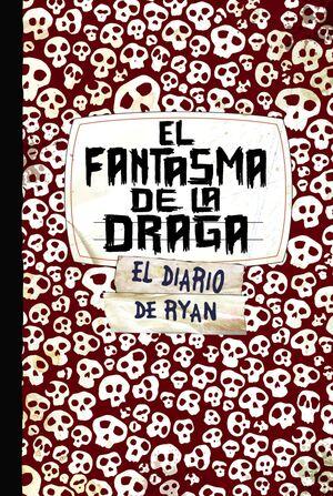 EL FANTASMA DE LA DRAGA. SKELETON CREEK 2