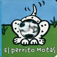 EL PERRITO MOTAS