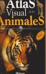 ATLAS VISUAL DE LOS ANIMALES