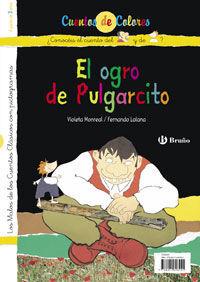 PULGARCITO / EL OGRO DE PULGARCITO