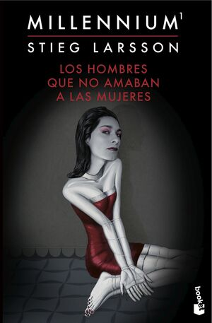 LOS HOMBRES QUE NO AMABAN A LAS MUJERES (SERIE MILLENNIUM 1)