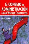 EL CONSEJO DE ADMINISTRACIÓN COMO VENTAJA COMPETITIVA