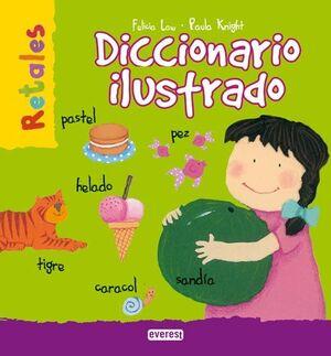 DICCIONARIO ILUSTRADO