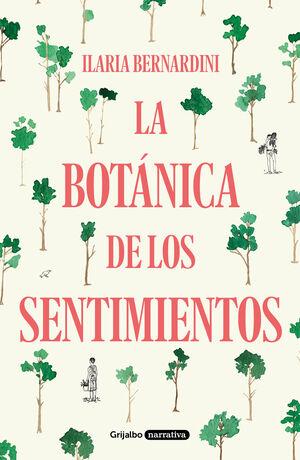 BOTANICA DE LOS SENTIMIENTOS, LA
