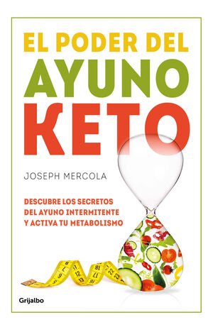 EL PODER DEL AYUNO KETO