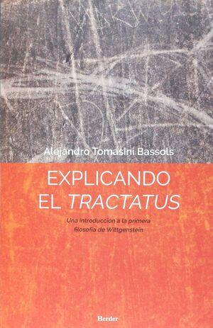 EXPLICANDO EL TRACTATUS