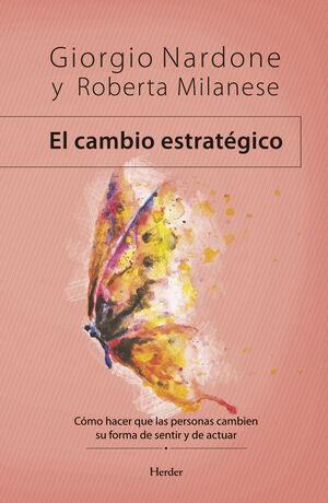 EL CAMBIO ESTRATÉGICO