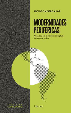 MODERNIDADES PERIFÉRICAS