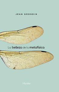 BELLEZA DE LA METAFISICA,LA