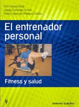 EL ENTRENADOR PERSONAL