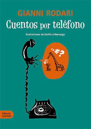CUENTOS POR TELÉFONO