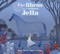 LIBROS DE LA SEÑORA JELLA,LOS