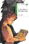 LA BIBLIOTECA DE GUILLERMO