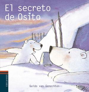 EL SECRETO DE OSITO
