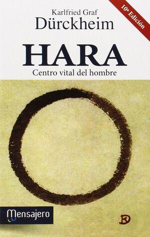 HARA: CENTRO VITAL DEL HOMBRE
