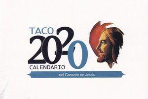 TACO NOTAS CON IMAN 2020