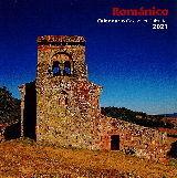 CALENDARIO -2021 PARED ROMANICO