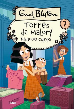 TORRES DE MALORY 7: NUEVO CURSO