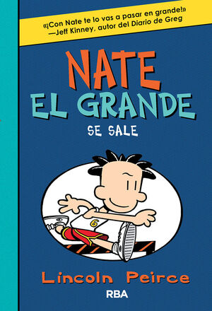 NATE EL GRANDE 6: SE SALE