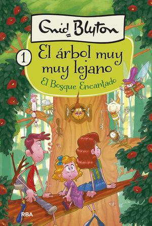 EL BOSQUE MUY MUY LEJANO 1. EL BOSQUE ENCANTADO.
