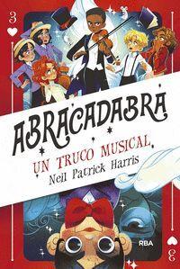 ABRACADABRA 03. UN TRUCO MUSICAL