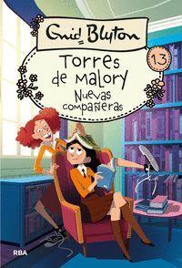 TORRES DE MALORY 13 - NUEVAS COMPAÑERAS