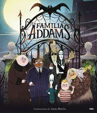 LA FAMILIA ADAMS