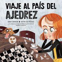 VIAJE AL PAS DEL AJEDREZ (ALBUM)