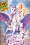 BARBIE AND THE MAGIC OF PEGASUS. STICK PUZZLE