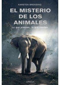 EL MISTERIO DE LOS ANIMALES