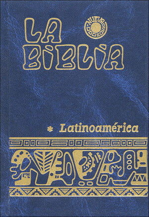 LA BIBLIA LATINOAMÉRICA (BOLSILLO)