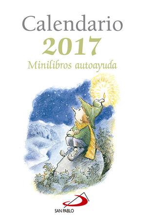 CALENDARIO MINILIBROS AUTOAYUDA 2017