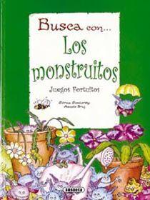 LOS MONSTRUITOS - JUEGOS FORTUITOS