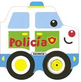 POLICÍA (SIRENAS)