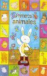 PRIMEROS ANIMALES