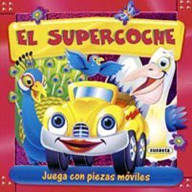 EL SUPERCOCHE