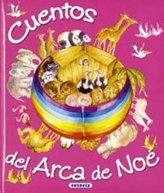 CUENTOS DEL ARCA DE NOÉ