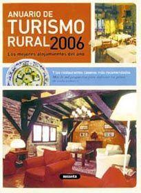 ANUARIO DE TURISMO RURAL 2006