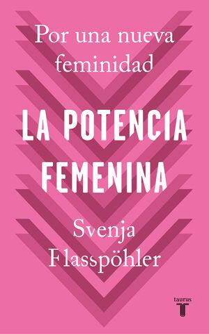 LA POTENCIA FEMENINA