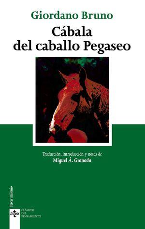 CÁBALA DEL CABALLO PEGASEO
