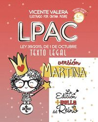 LPAC VERSION MARTINA