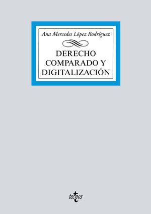 DERECHO COMPARADO Y DIGITALIZACIÓN
